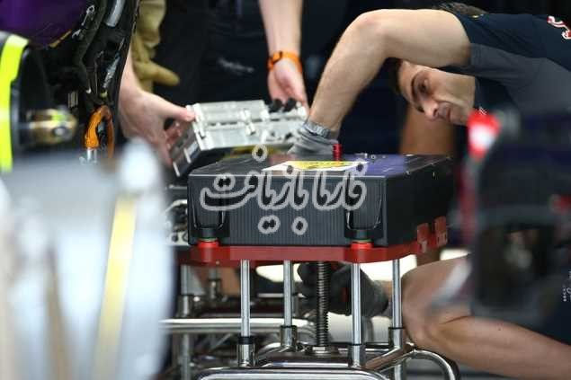 F1 electrical deployment renault 2015 NEW Original Resolution چالش های پیش روی صنعت بازیافت باطری فرسوده
