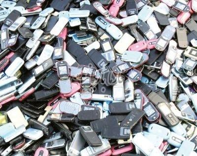 21 موبایل ها کجا دفن می شوند؟