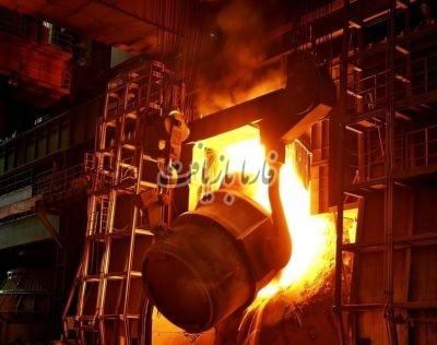 28 فولاد و قراضه در بازارهای جهانی