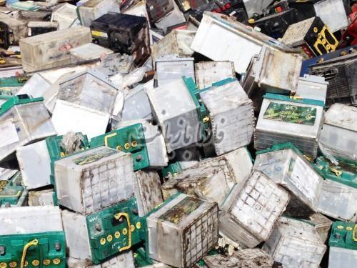 3 1 طرح بازیافت باتری فرسوده خودرو