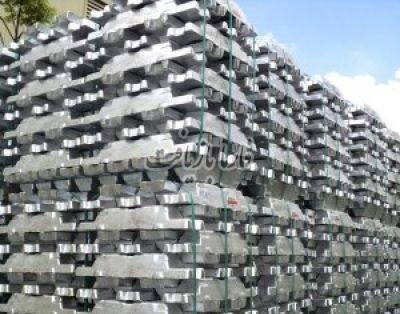 32 تولید آلومینیوم از قراضه