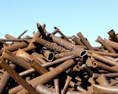 35 بازار ضایعات آلومینیوم و آهن