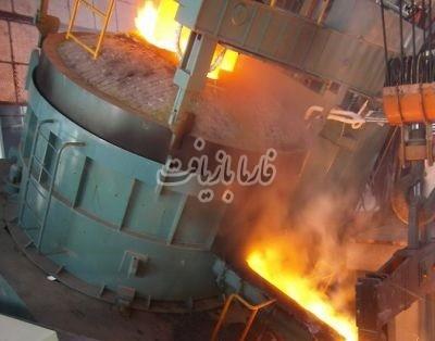 46 فولاد دومین صنعت بزرگ دنیا است