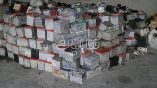 قیمت خرید باتری فرسوده مورخ 1399/02/23