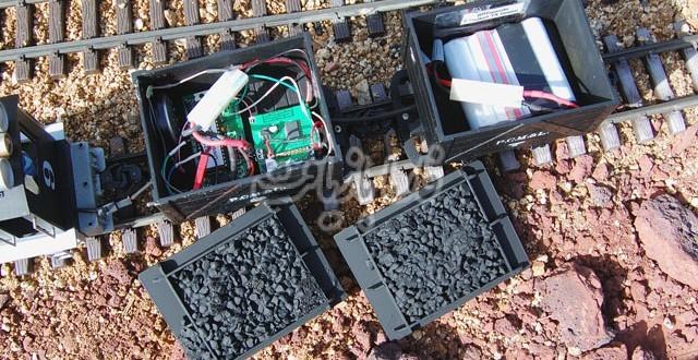 87 باتريهاي فرسوده منابع تامين سرب