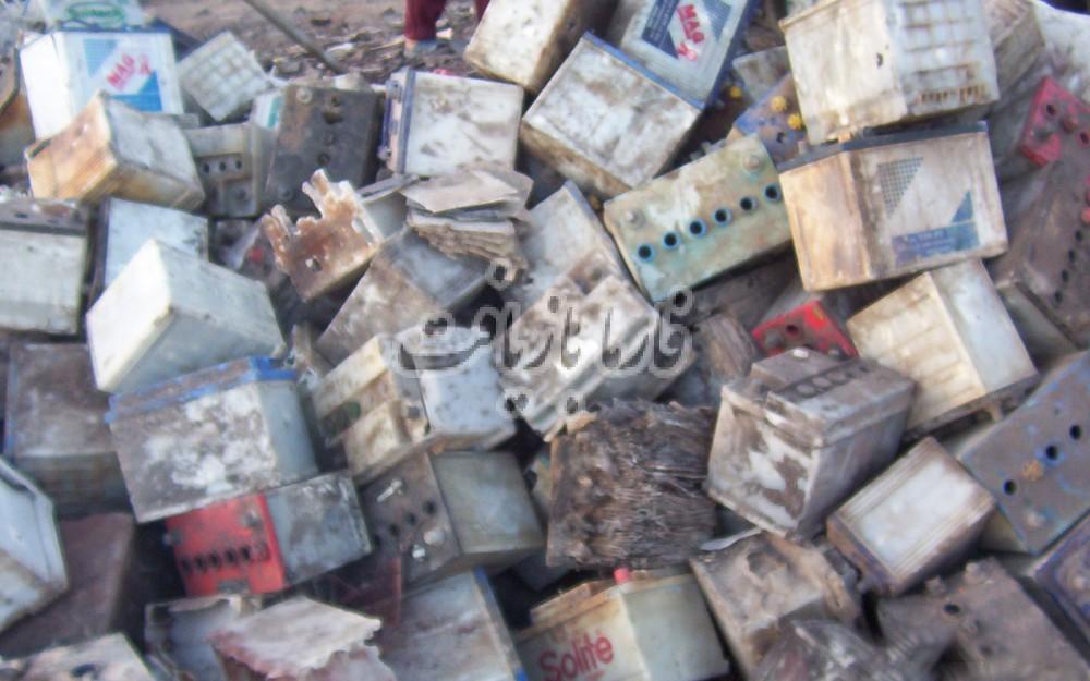 قیمت خرید باتری فرسوده مورخ 1399/07/13